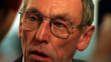 Audio «Thorberg-Expertenbericht: Politik reagiert positiv» abspielen