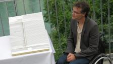 Audio «Der Berner Bärenpark erhält doch noch einen Lift» abspielen