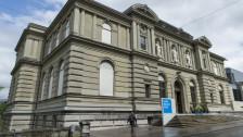 Audio «Gurlitt-Erbe: Berner Kunstmuseum braucht Zeit für Entscheid» abspielen