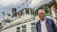 Audio «175 Jahre Schifffahrt auf dem Brienzersee» abspielen