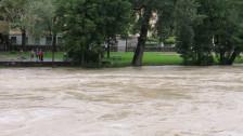 Audio «Unwetter fordert Todesopfer und richtet grosse Schäden an» abspielen