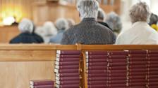 Audio «Ausbildung zum Pfarrer wird kürzer» abspielen