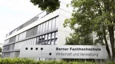 Audio «Stadt Bern wehrt sich für ihre Fachhochschule» abspielen