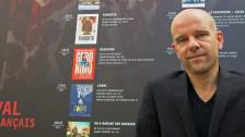 Audio «Das Festival FFFH in Biel feiert seinen 10. Geburtstag» abspielen