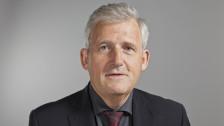 Audio «Der Berner SP-Ständerat Hans Stöckli tritt erneut an» abspielen