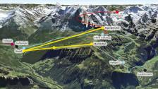 Audio «Das V-Bahn-Projekt in Grindelwald scheidet die Geister» abspielen
