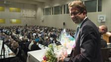 Audio «Die Nomination von Albert Rösti war eine Formsache» abspielen