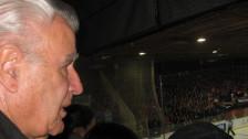 Audio «B-Club Visp wirft A-Leader Davos aus dem Eishockey-Cup» abspielen
