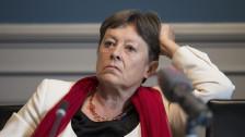 Audio «Kiener Nellen versucht wegen Steueraffäre einen Befreiungsschlag» abspielen