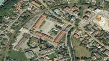 Audio «Wird der Waffenplatz Lyss zu einem Bundesasylzentrum?» abspielen
