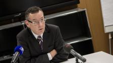 Audio «Feurer will in der Bieler Stadtregierung bleiben» abspielen