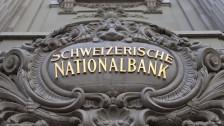 Audio «Bern erwartet Millionen-Segen aus dem Nationalbank-Gewinn» abspielen