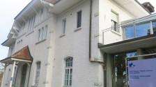 Audio «Freiburg verstärkt die Palliativpflege» abspielen