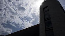 Audio «Affäre Giroud: Steuerverwaltung arbeitete korrekt» abspielen