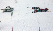 Audio «Das Dilemma der Bergbahnen bei Lawinen» abspielen