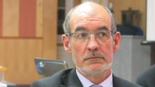 Audio «Freiburger FDP nominiert Jacques Bourgeois für den Ständerat» abspielen