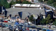 Audio «Studie zur Reitschule stärkt Berner Stadtregierung den Rücken» abspielen