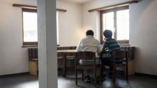 Audio «Mehr Geld für minderjährige, unbegleitete Asylbewerber in Bern» abspielen
