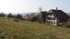 Audio «Bauernhof muss BLS-Depot weichen» abspielen