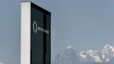 Audio «Meyer Burger Thun: Der Solarbauer ist noch nicht über dem Berg» abspielen