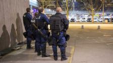 Audio «Wie die Polizei die Berner Reitschule sieht» abspielen