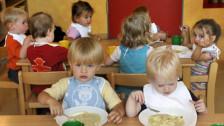 Audio «Bürgerliche wollen keinen «Wildwuchs» bei Kindertagesstätten» abspielen