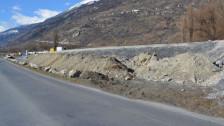 Audio «Bund schaut beim Autobahnbau im Wallis genau hin» abspielen