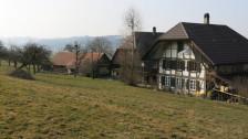 Audio «BLS hinterfragt den Standort Riedbach» abspielen