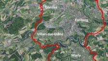 Audio «Freiburger Regierung treibt Fusion des Kantonszentrums voran» abspielen