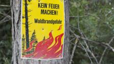 Audio «Dank des Regens: Feuerverbot in Thun aufgehoben» abspielen