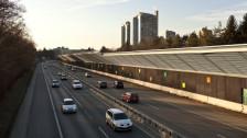 Audio «Pannenstreifen-Umnutzung auf A6 bei Bern öffentlich aufgelegt» abspielen