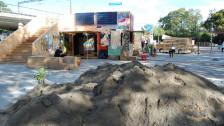 Audio «Kultur statt Parkplätze auf der Berner Schützenmatte funktioniert» abspielen