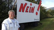 Audio «Meinisberg opponiert gegen die Fahrenden-Pläne des Kantons» abspielen