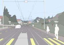 Audio «Verkehr im Emmental und Oberaargau: Reaktionen auf Projekte» abspielen