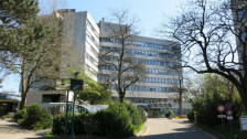 Audio «Applaus für Bundesasylzentrum in Bern» abspielen