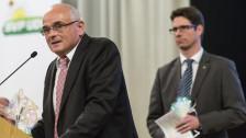 Audio «Schnegg und Guggisberg für die Berner Regierung» abspielen