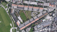 Audio «Zwei Panzerhallen in Thun für 600 Asylbewerber» abspielen