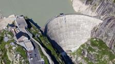 Audio «Nein zu höherer Grimsel-Staumauer: Die KWO ist ernüchtert» abspielen