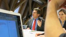 Audio «Bieler Gemeinderat veröffentlicht umstrittenen Bericht nun doch» abspielen