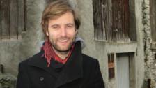 Audio «Nicolas Steiner: «Filmemachen ist ein grosses Abenteuer»» abspielen