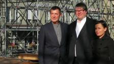Audio «Berner Theaterdirektor erklärt Freistellung von Gräve» abspielen