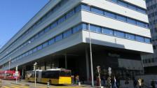 Audio «Die Rekord-Poststelle in Bern ist eröffnet» abspielen