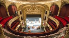 Audio «Weniger Sitzplätze im Berner Stadttheater» abspielen