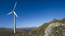 Audio «Der Kanton Bern will die Windenergie stärken» abspielen
