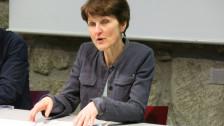 Audio «Franziska Teuscher will Stadtpräsidentin von Bern werden» abspielen