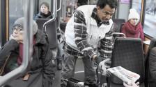 Audio «Mehr Geld für Flüchtlinge in der Stadt Bern» abspielen