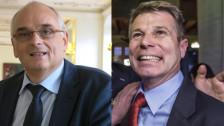 Audio «Berner Regierungsrat: die Würfel sind gefallen» abspielen