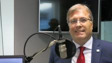 Audio «Jean-Michel Cina tritt ab – wer steht in den Startlöchern?» abspielen