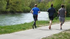 Audio «Grand Prix von Bern: «Die Leute werden langsamer»» abspielen
