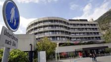 Audio «Der Fahrplan für das neue Spital Oberwallis stimmt» abspielen